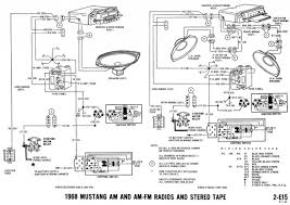 1965 ford mustang wiring schematic wiring diagram 1968 mustang wiring diagram manual and hernes