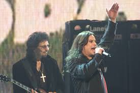 Iommi Designs Ozzy Osbourne Does Not Like Working With Tony Iommi