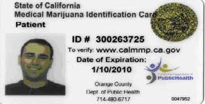 Card Marijuana Page Archives Medicinal Medical Of 2 com - Doctors Medicalmarijuanablog