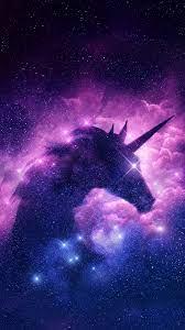 Unicorn wallpaper, Galaxy wallpaper ...