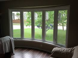 How Much Do Replacement Windows Cost A Price Guide For The Staten Double Glazed Bow Window Cost