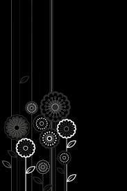 Cartoon Black Wallpapers on WallpaperDog