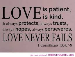 Religious Love Quotes Magnificent Religious Quotes About Love QUOTES OF THE DAY
