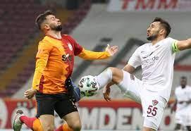 Hatayspor Galatasaray maçı saat kaçta, ne zaman ve hangi kanalda? İşte Hatayspor  Galatasaray muhtemel 11'ler