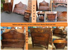 1920s Bedroom Furniture