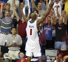 Detroit Pistons 2004 Finals MVP ...