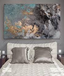 large abstract wall art abstract aquarell print home decor wall decor bedroom wall art