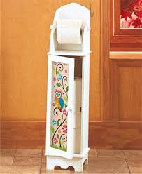 Toilet Paper Storage Cabinet   Nana's Workshop