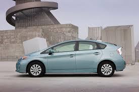 2013 Toyota Prius Plug-in Hybrid Price & MPG