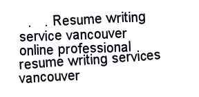 Tips for Writing the Cheap resume writers brisbane