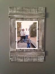 rustic soul designs planked wood picture frame whitewashed farmhouse style 8x10 frames rustic picture frames wooden wooded frame wood photo 8x10