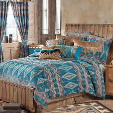 Southwest Bedroom Furniture Diamond Southwest Chenille Bedding Collection