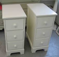 Small Bedroom Table Great Open Wooden Narrow Bedside Table Design Ideas Beside