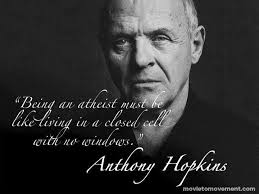 Sir Anthony Hopkins | Quotes | Pinterest