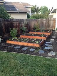 keeping your dog out of flower beds benjamin garden fencing deck masters llc portland or