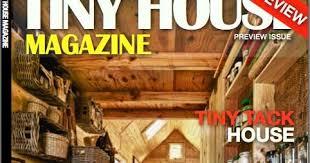 tiny house magazine. Interesting Tiny Intended Tiny House Magazine 1