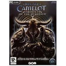 dark age of camelot labyrinth giochi per PC