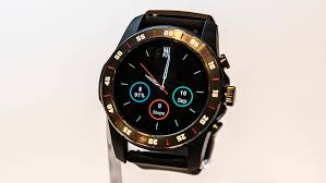 Fossil Design Curious Qualcomms Newest Chips Promise Google Smartwatch Battery