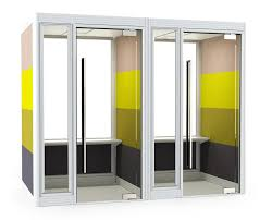 office privacy pods. spacio mini pod office privacy pods
