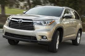 Used 2015 Toyota Highlander for sale - Pricing & Features | Edmunds