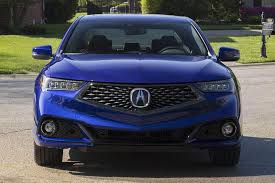 2018 acura android auto. unique auto 2018 acura tlx new car review featured image large thumb1 with acura android auto