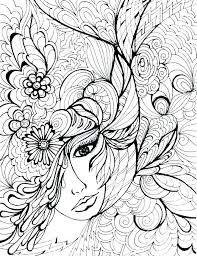 Hard To Color Coloring Pages Difficult Color Number Coloring Pages