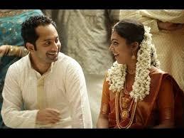 bangalore days wedding for fahadh nazriya livedaycinemanews