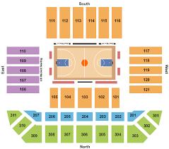 Alumni Arena Buffalo Seating Chart Buffalo Bulls Vs Niagara Purple Eagles Tickets Sat Dec 21