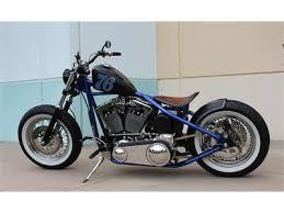 custom bobber motorcycle frames. Perfect Frames Rigid Frame Bobber For Slim Von Ruggus Inside Custom Motorcycle Frames