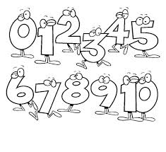 Free printable dot marker coloring pages help children learn more about numbers. Coloring Pages Free Number Coloring Pages Download Free Clip Art Free