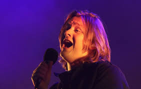 Scottish Album Charts Lewis Capaldi Number One For Third Week In A Row The Irish