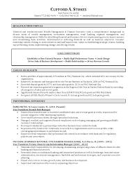 Banking Manager Sample Resume Uxhandy Com