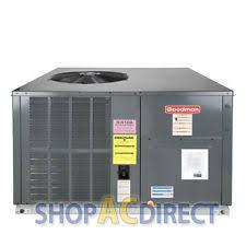 trane 3 ton heat pump package unit. 3 ton 14 seer goodman gas electric all in one package unit gpg1436060m41 trane heat pump g