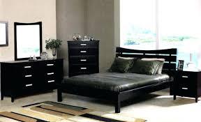 contemporary black bedroom furniture. Brilliant Furniture Cosy Contemporary Black Bedroom Furniture  Brilliant On With Regard To Bedrooms Sets Inside Contemporary Black Bedroom Furniture R