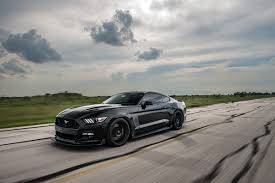 ford mustang 2016 black. Wonderful Black Hennessey 25th Anniversary Mustang Throughout Ford 2016 Black R