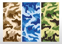 Camouflage Pattern Magnificent Camouflage Pattern Vector Vector Art Graphics Freevector