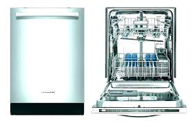 kitchenaid superba dishwasher control panel