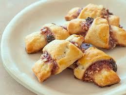 ron s raspberry rugelach recipe ron