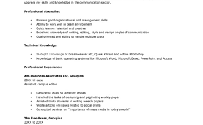 Objective For College Resume And Get Ideas To Create Your Resume