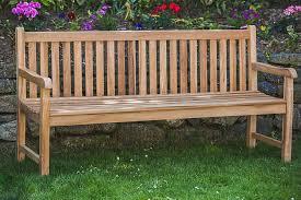 impressive 6ft garden bench backless outdoor pub bench garden furniture land