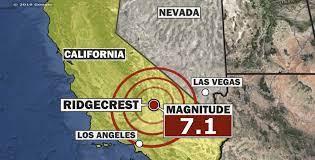 Large 7.1-Magnitude Earthquake Hits ...
