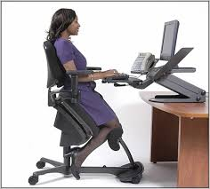 inspiring chairs for good posture and merry kneeling office chair chairs good for posture home office