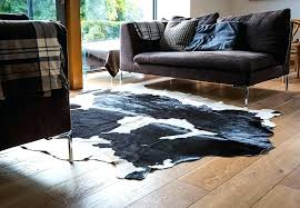 black and white rugs south africa west cowhide rug black white hide designs intended for large black and white rugs