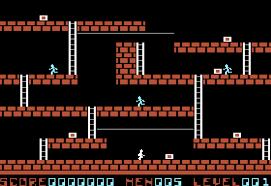 lode runner web game
