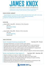 Current Resume Trends 2015 New Latest For Perfect Resume