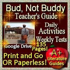 bud not buddy google novel study unit use or out digital bud not buddy google novel study unit use or out digital google drive