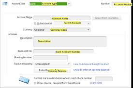 Import Chart Of Accounts From Excel To Quickbooks Desktop How To Import Chart Of Accounts Into Quickbooks Desktop