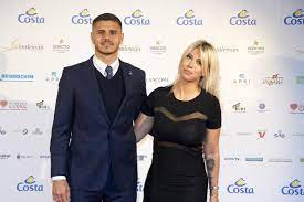Mauro Icardi's Wife and Agent Taunts Juventus After Summer Interest Claims  | Bleacher Report | Latest News, Videos and Highlights