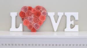 Valentine Decorating Ideas - Interior Design