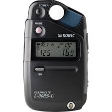 Light Meter For Photography Handheld Light Meters Digital Photo Magazine